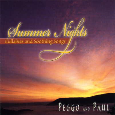 Summer Nights Peggo and Paul Hodes